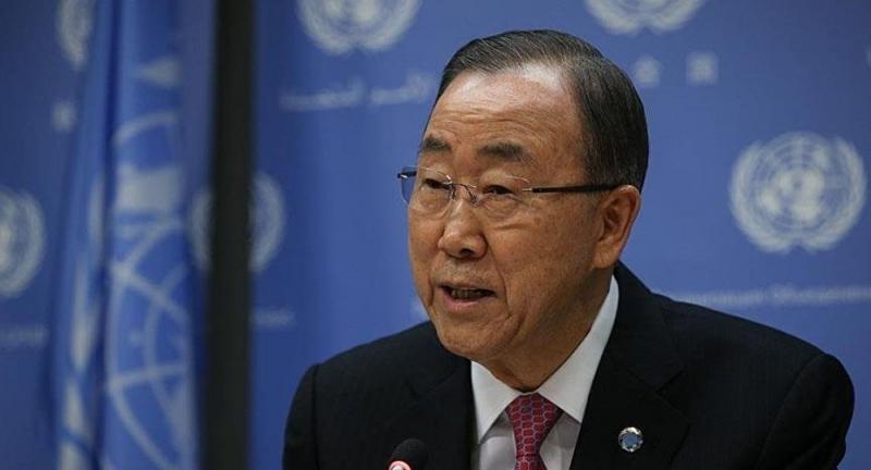 BM: Şiddetin en büyük mağduru Müslümanlar