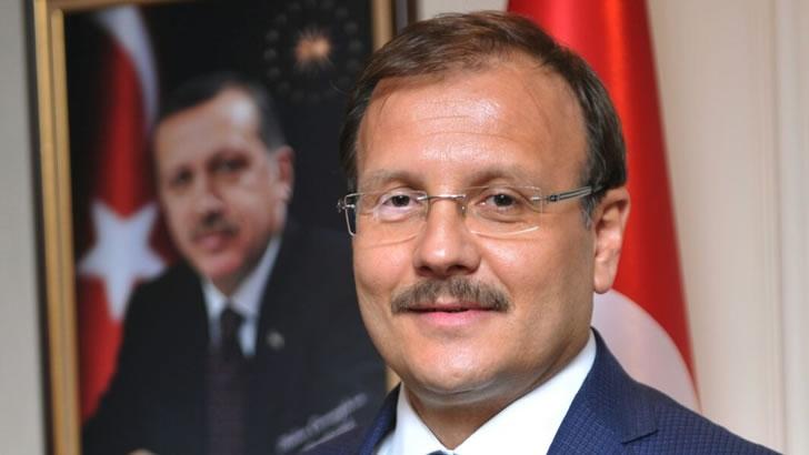 Hakan Çavuşoğlu'nun yeni görevi belli oldu