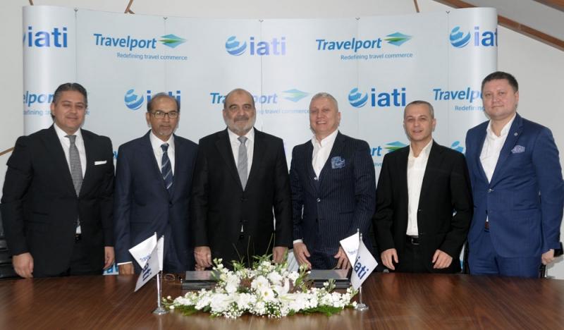 IATI ve Travelport işbirliği büyümeye devam ediyor