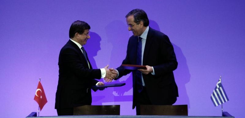 Türk-Yunan İlişkilerinde Yeni Dönem