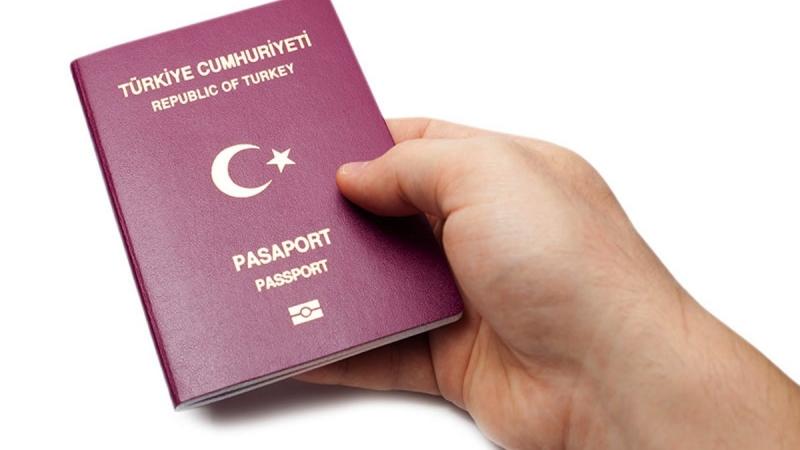 Yurtdışında pasaport harcı Türkiye'den daha ucuz